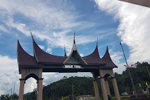 Istana Seri Menanti, Kuala Pilah, Malaysia