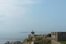 Pointe de Kermorvan, Le Conquet, France