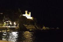 Castell d'en Plaja, Lloret de Mar, Spain