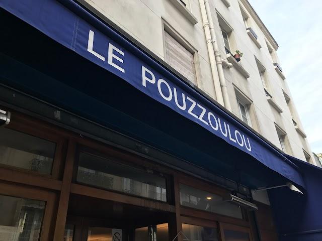 Le Pouzzoulou