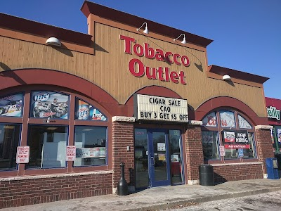 Tobacco Outlet Plus #537