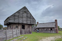 Fort King George State Historic Site, Darien, United States
