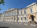 Администрация города Твери на фото Твери