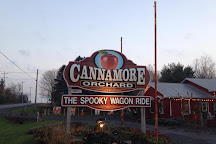 Cannamore Orchard, Crysler, Canada