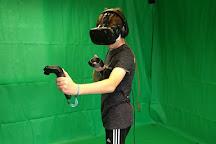Glitch VR, Basingstoke, United Kingdom