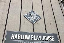 Harlow Playhouse, Harlow, United Kingdom
