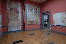 Museo Borgogna, Vercelli, Italy