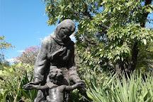 Parque de los Derechos del Trabajador, Avellaneda, Argentina