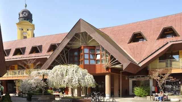 Centrum Hotel