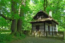 Pruhonice Park, Pruhonice, Czech Republic