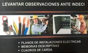 TÉCNICO ELECTRICISTA - CARLOS WILLY DONAYRE 4