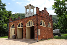 John Brown's Fort, Harpers Ferry, United States