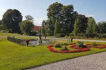 Nynas Castle, Tystberga, Sweden