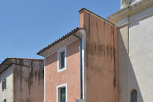 Centre d'Art Espace Chabrillan, Montelimar, France