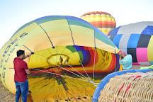 Rainbow Ryders, Inc. Hot Air Balloon Company, Phoenix, United States