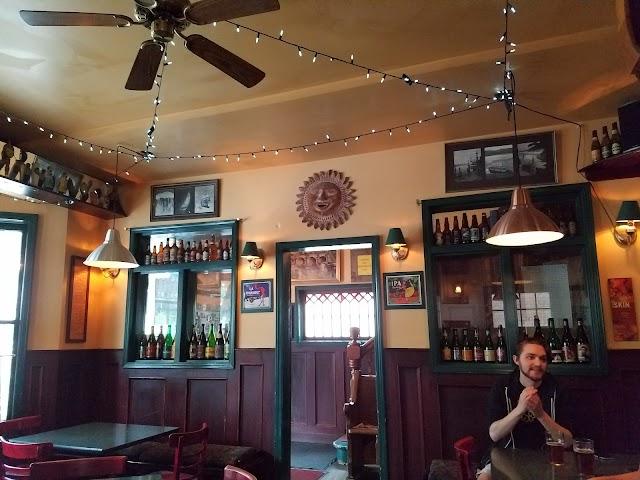 Hop In Brew Pub