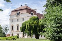 Esterhazy Castle, Papa, Hungary