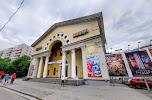 Победа, Абельмановская улица, дом 17А на фото Москвы