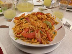 Las Tullpas Restaurante 7
