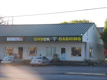 Diamond Check Cashing Payday Loans Picture