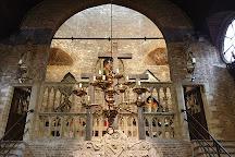 Adornesdomein & Jeruzalemkerk, Bruges, Belgium