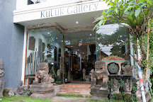 Kuluk Gallery, Kedewatan, Indonesia