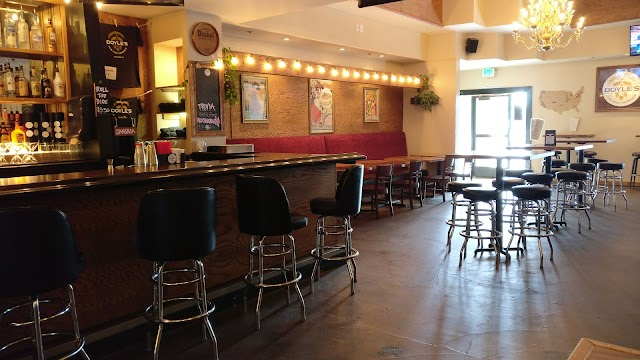 Doyle's Pub and Taproom