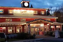 Bob's Red Mill Tour, Milwaukie, United States