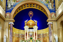 Marytown - The National Shrine of St. Maximilian Kolbe, Libertyville, United States