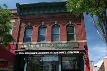 H.H. Bennett Studio & Museum, Wisconsin Dells, United States