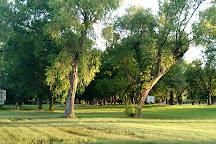 Cheney State Park, Cheney, United States