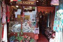RazKashmir Crafts, Melaka, Malaysia