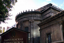 Old St Pancras Church, London, United Kingdom