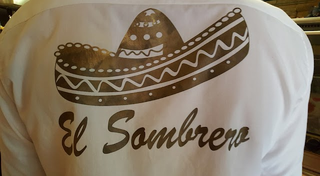El Sombrero Grill