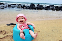Baby Beach, Poipu, United States