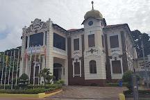 Independence Memorial, Melaka, Malaysia