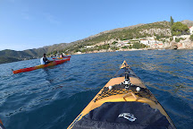 Adriatic Kayak Tours, Dubrovnik, Croatia