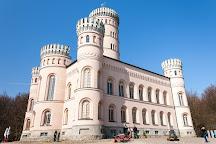 Jagdschloss Granitz, Ostseebad Binz, Germany