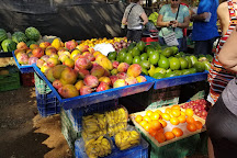 Tamarindo Farmers Market, Tamarindo, Costa Rica
