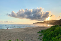 Wilderness Beach, Wilderness, South Africa