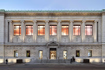 New-York Historical Society Museum & Library, New York City, United States