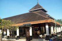 Sunan kalijaga Tomb, Demak, Indonesia