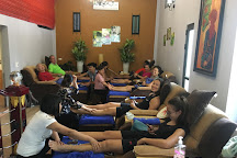 Eden Massage & Spa, Sapa, Vietnam