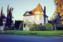 Grand Avenue Park, Everett, United States