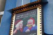 Impossibilities Magic, Mindreading and Mayhem!, Gatlinburg, United States