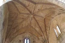 Igrexa de Santa Marina Dozo, Cambados, Spain