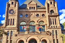 New City Hall, Toronto, Canada