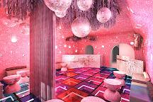 Cinderella Discotheque, Athens, Greece