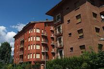 Ciudadela de Jaca, Castiello de Jaca, Spain