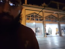 Al-fatheh mosque islamabad